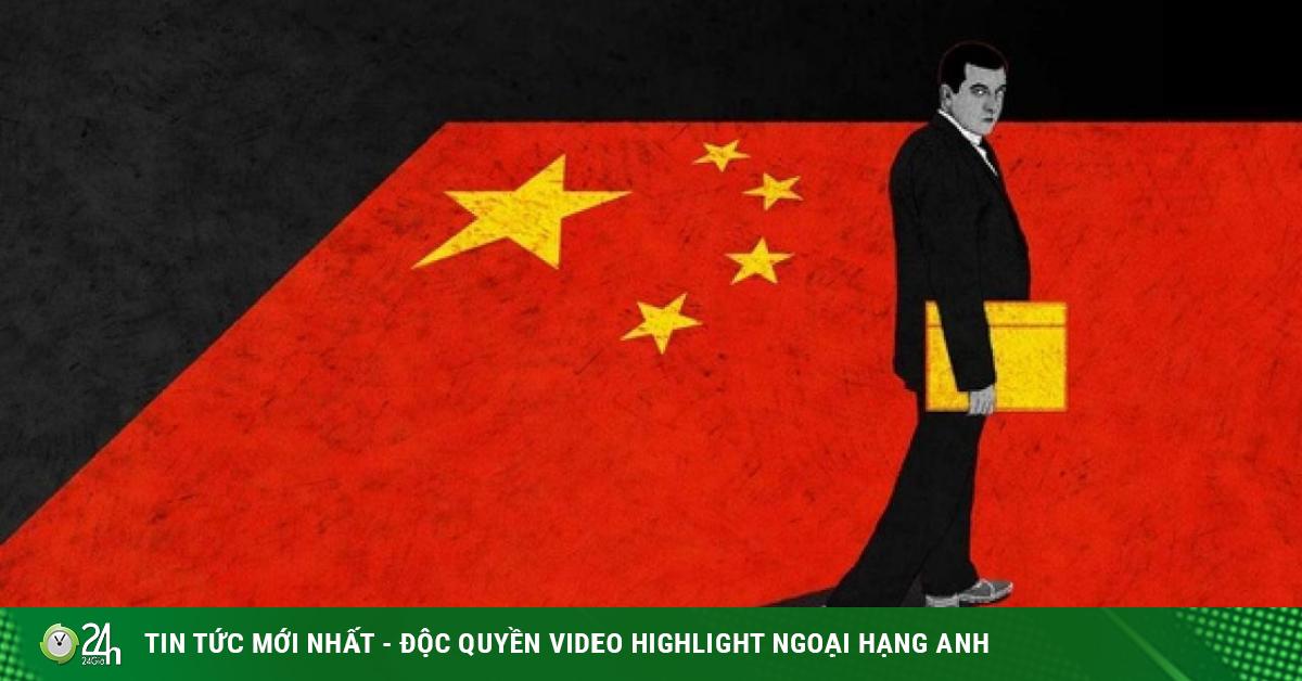 Quan chức Trung Quốc đào tẩu sang Mỹ đang nắm nhiều bí mật động trời?