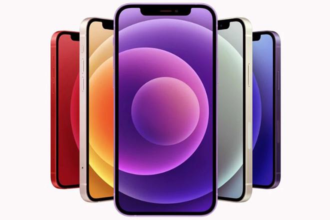 Đã có thông tin ngày ra mắt và giá bán iPhone 13 series - 1