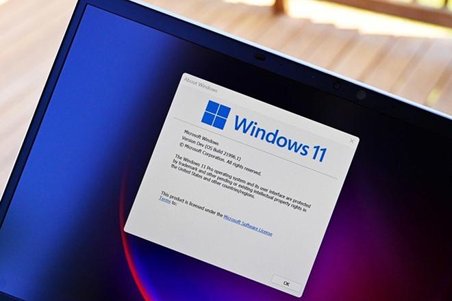 Microsoft tìm mọi cách chặn đường tải Windows 11 lậu - 1