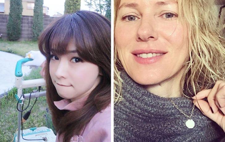 Bí mật để người Nhật có vẻ đẹp và tuổi trẻ bị thời gian bỏ quên - 1