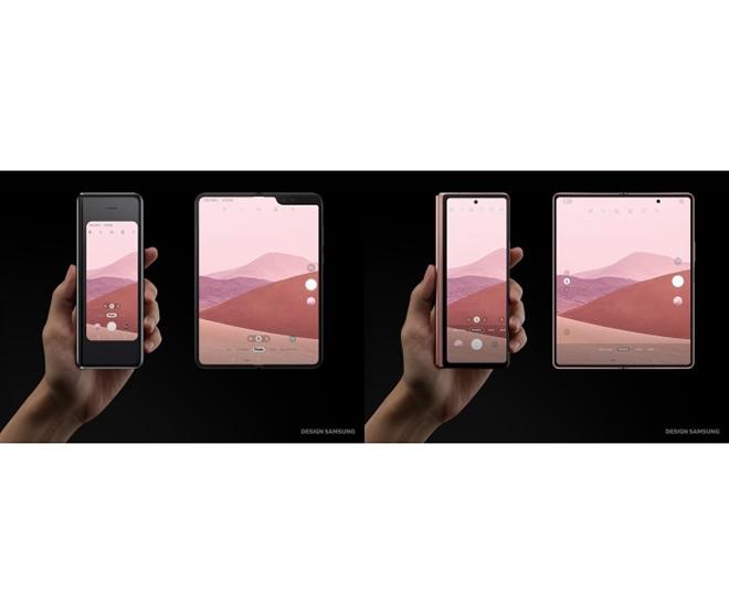 Galaxy Z Fold 2 – Sự xa hoa trong thị trường smartphone cao cấp - 1