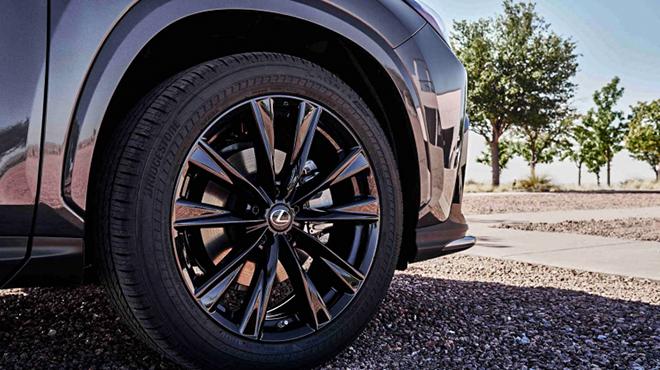 Lexus NX thế hệ thứ 2 ra mắt toàn cầu, sớm có mặt phục vụ khách hàng Việt - 9