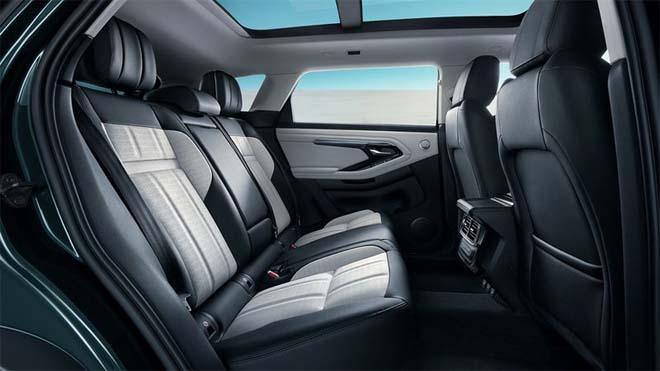 Ra mắt Range Rover Evoque L 2021, giá từ 1,38 tỷ đồng - 8