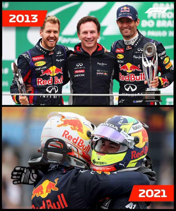 """Đua xe F1, thống kê French GP: """"Bò húc"""" lập """"hat-trick"""" đầu tiên từ năm 2014"""