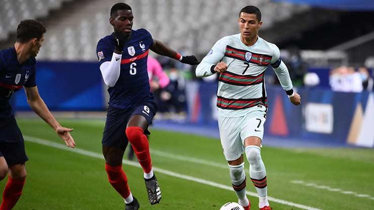 Nhận định bóng đá Bồ Đào Nha – Pháp: Tái đấu chung kết, Ronaldo & đồng đội lâm nguy (EURO) - 1