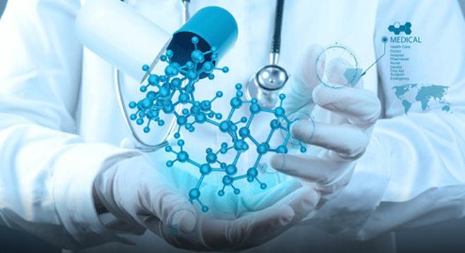 Nano Đông trùng hạ thảo giúp người bệnh gan, thận, phổi không còn lo lắng - 1
