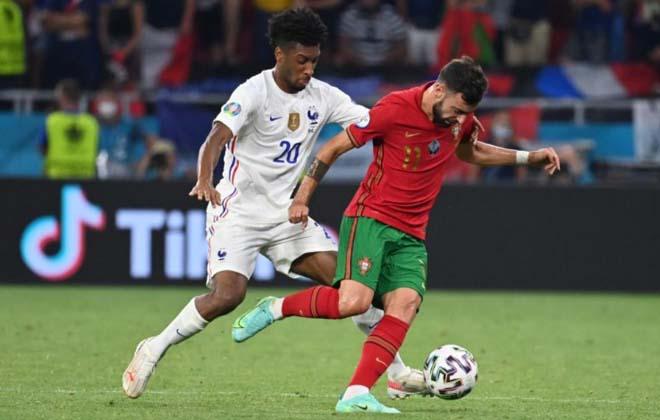 16 anh hào vào vòng 1/8 EURO 2020: Anh - Đức đại chiến, Ronaldo đọ tài Lukaku - 1