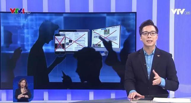 VTV bàn về vấn nạn văng tục, bình luận khiếm nhã trên mạng xã hội, giới trẻ suy nghĩ gì? - 1