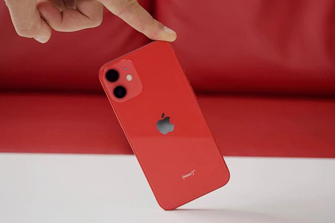 Apple có thực sự thất bại với iPhone 12 mini? - 1