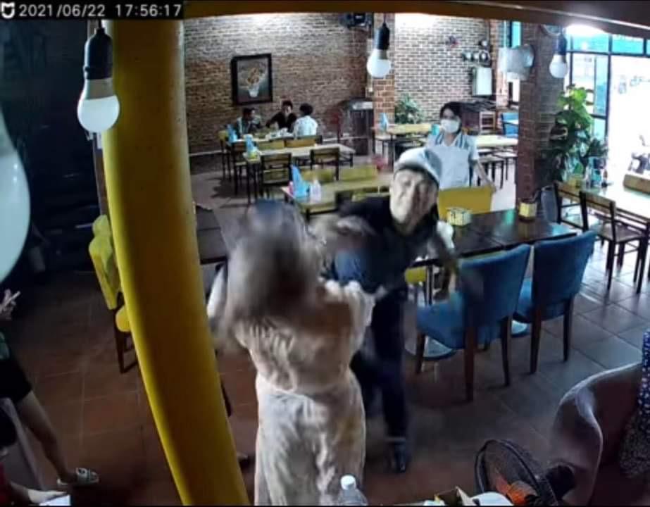 Công an điều tra vụ cô Xuyến (Về nhà đi con) bị chồng cũ đấm vào mặt, cầm dao đe đọa - 1