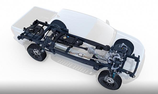 Ford Ranger Raptor có thêm bản đặc biệt tại Thái, liệu có xuất hiện tại Việt Nam - 7