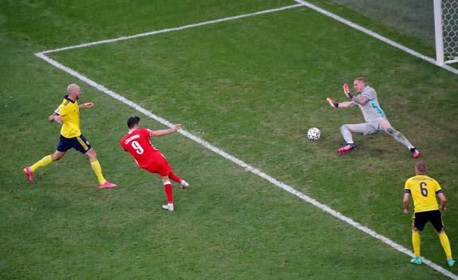 Nóng bảng xếp hạng EURO: Bồ Đào Nha - Đức thở phào, Hungary - Ba Lan tiếc nuối - 1