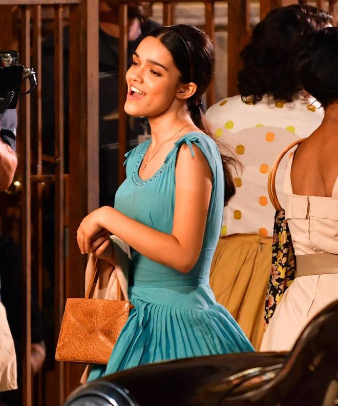 Tranh cãi dữ dội khi Disney chọn nữ diễn viên da màu đóng vai Bạch Tuyết - 1