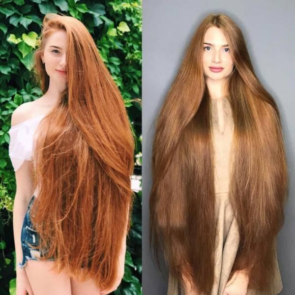 """7 lời khuyên vàng để có suối tóc đẹp như """"công chúa tóc mây nước Nga"""" - 4"""