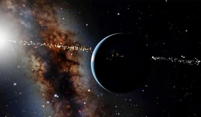 29 hành tinh khác đang theo dõi nền văn minh của người Trái Đất - 1