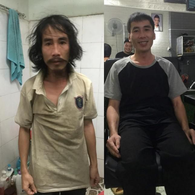 Câu chuyện ấm lòng mùa dịch về chàng trai đưa người vô gia cư về nhà mời cơm - 1