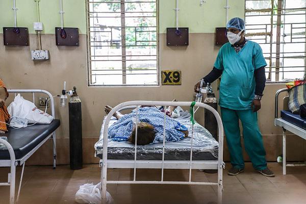 Ấn Độ: Bệnh nhân COVID-19 đầu tiên tử vong do biến thể Delta+ - 1