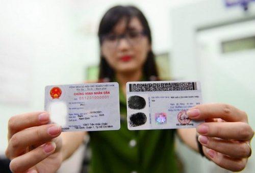 Đề xuất sử dụng căn cước công dân có gắn chíp thay thẻ BHYT - 1