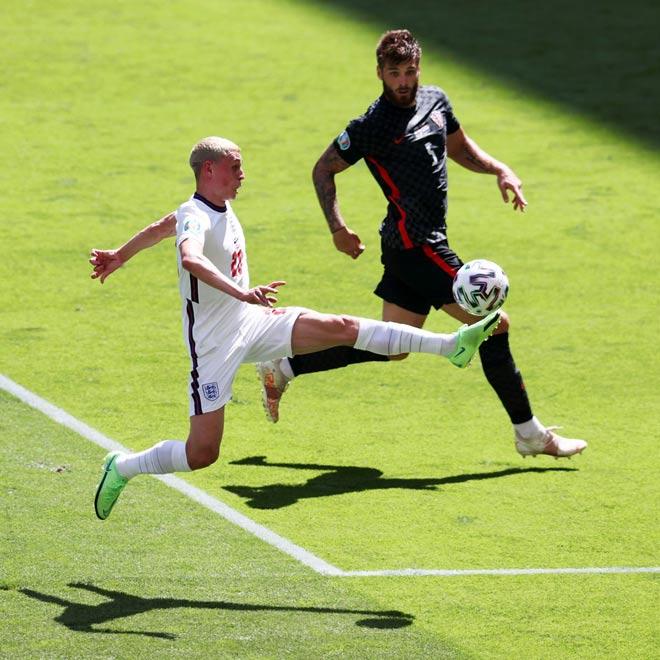 Tin nóng EURO 25/6: Eriksen đã tới thăm ĐT Đan Mạch - 1