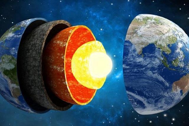 Rùng mình 'nhịp đập' reo rắc thảm họa chết chóc của Trái đất sau mỗi 27,5 triệu năm - 1