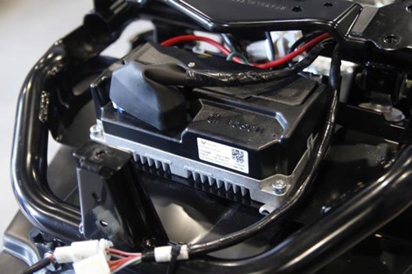 Bí quyết chinh phục khách hàng của xe máy điện VinFast - 1
