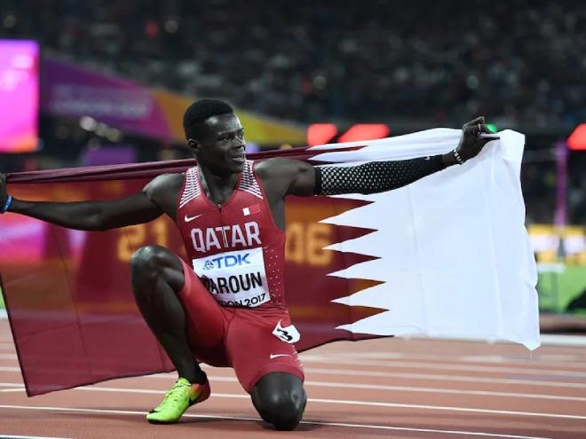 Nóng nhất thể thao tối 26/6: SAO điền kinh Qatar qua đời vì tai nạn giao thông - 1