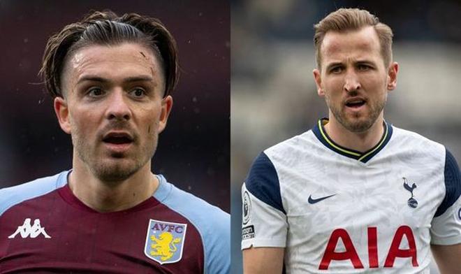 Man City mua Grealish 100 triệu bảng, Harry Kane đáng giá bao nhiêu sau EURO? - 1
