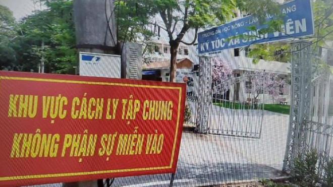 """Cán bộ y tế ở Bắc Giang bị đình chỉ công tác: Nghi lén """"tâm sự"""" với nữ F1 - 1"""