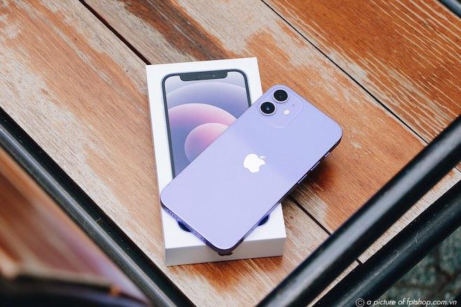 Bảng giá iPhone: iPhone 11, iPhone 12 giảm mạnh nhất kể từ đầu năm - 1