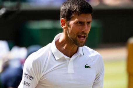 """Medvedev chỉ """"tử huyệt"""" Djokovic, Federer vẫn được đánh giá cao ở Wimbledon"""