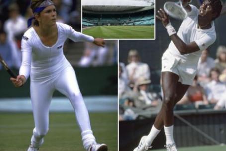 Chuyện kỳ lạ Wimbledon: Thoát chết khỏi vụ Titanic, mất 1 tay vẫn dự giải