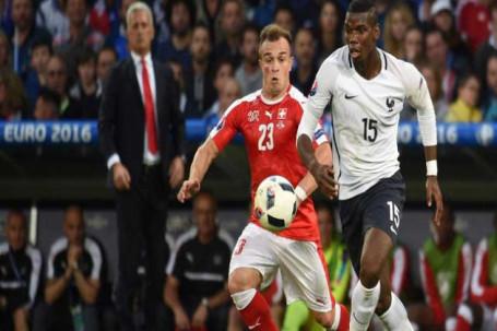 Nhận định bóng đá Pháp - Thụy Sĩ: Đẳng cấp vượt trội, khó có bất ngờ (vòng 1/8 EURO)