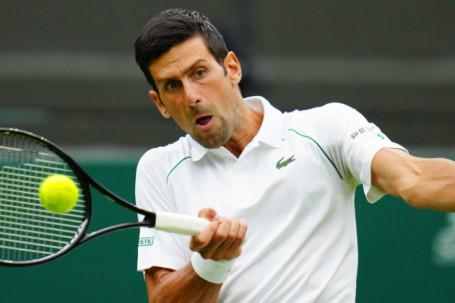 Trực tiếp tennis Djokovic - Draper: Game trắng chốt hạ (vòng 1 Wimbledon) (Kết thúc)