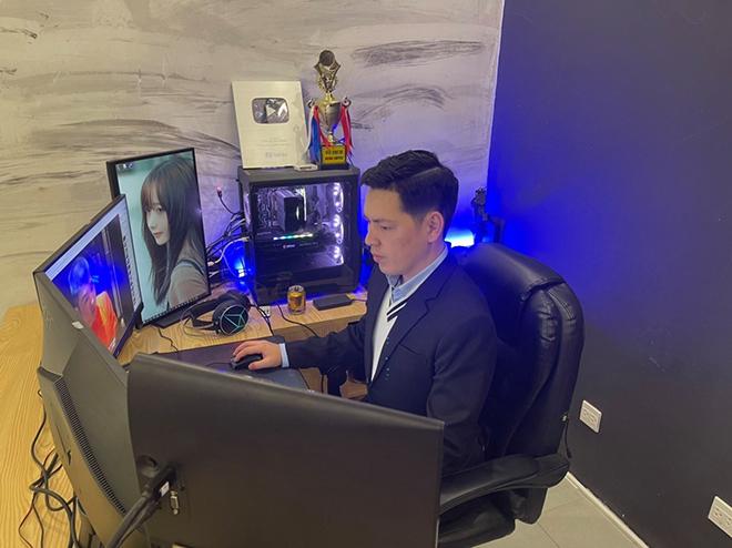 CEO MemoGame – Trần Đức Toàn: Khi giản dị là lựa chọn cuộc sống - 1