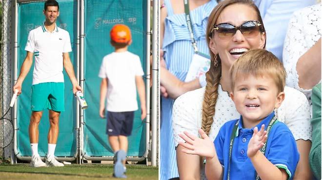 Djokovic giở trò láu cá trốn cách ly, Federer đắn đo dự Olympic (Tennis 24/7) - 1