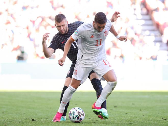 Video Croatia - Tây Ban Nha: 120 phút kinh điển, rượt đuổi 8 bàn (vòng 1/8 EURO) - 1