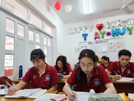 TP HCM: Có khoảng 4.700 thí sinh ở tỉnh khó dự thi tốt nghiệp THPT đợt 1 - 1