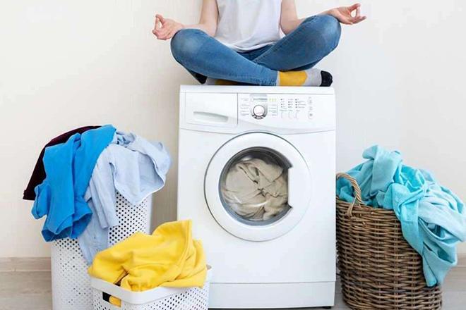 Mua máy giặt mới - yếu tố then chốt cần nắm vững - 1