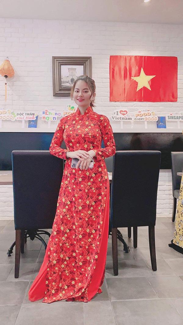 Nhà hàng Xin Chào của nữ nhà văn người Việt khai trương tại Singapore vượt bão Covid-19 - 1