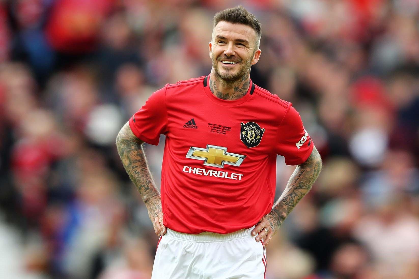 David Beckham từng mắc căn bệnh không thể chữa khỏi, cần lưu ý những dấu hiệu gì? - 1