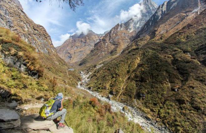 Tư vấn du lịch: Những điều cần biết khi bị lạc đường - 1