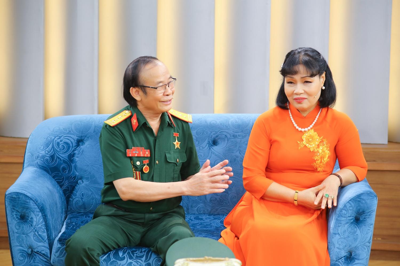Hôn nhân kỳ lạ của vợ chồng Nguyên Lữ trưởng Lữ đoàn Đặc công 198 - 1