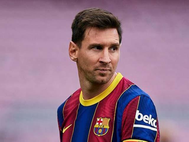 Tin mới nhất bóng đá tối 30/6: Messi thành cầu thủ tự do sau 12 giờ tới - 1