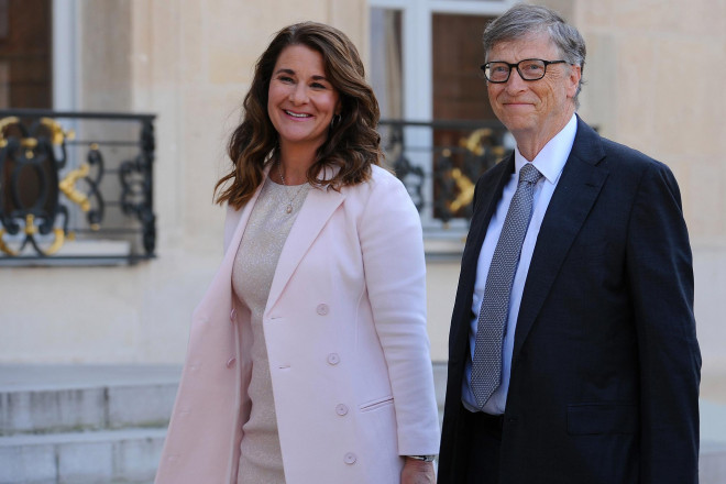 """Tiết lộ sốc về """"mặt khác"""" của tỷ phú Bill Gates: Hay quát mắng người khác và thích tán tỉnh phụ nữ có chồng? - 1"""