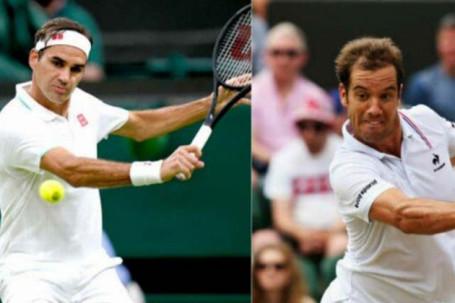 Trực tiếp Wimbledon ngày 4: Zverev vững vàng đi tiếp