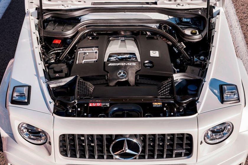 """Lexus LX570 MBS vs Mercedes AMG G63: 10 tỷ chọn xe sang """"quốc dân"""" hay SUV cho người nổi tiếng? - 6"""
