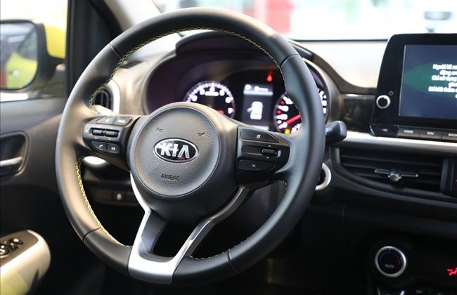 Giá xe KIA Morning 2021 tháng 7 mới nhất - 15