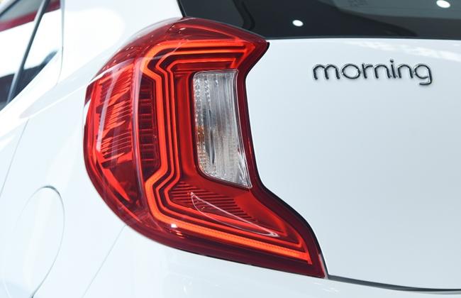Giá xe KIA Morning 2021 tháng 7 mới nhất - 5