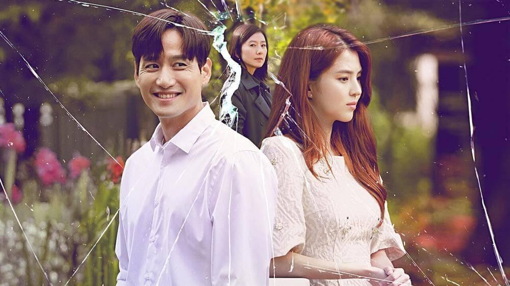 """Ju Dan Tae của """"Penthouse"""" dẫn đầu 4 gã chồng tồi khét tiếng nhất màn ảnh Hàn? - 1"""