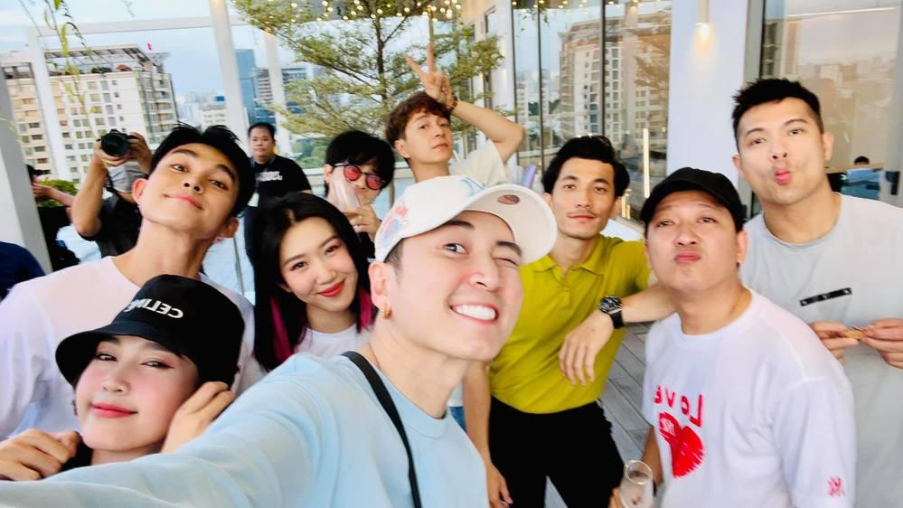 """Running Man Việt Nam mùa 2 báo tin buồn sau ồn ào """"gạch tên Trấn Thành"""" - 1"""